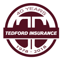 Tedford Insurance Home Town Service With World Class Style